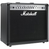 MARSHALL Guitar Amplifier [MG101CFX] - Gitar Amplifier